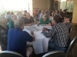 Groups workshopping!